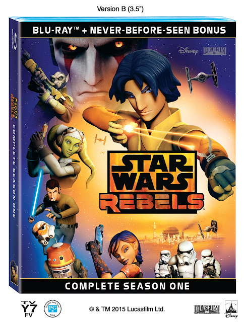 star wars rebels blu-ray