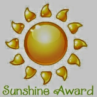 Sunshine Award, 2104