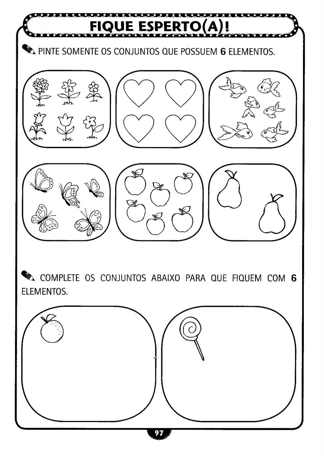 Populares Companheiros da Educação: BEM-ME-QUER VOLUME 2 - ATIVIDADES DE  SQ33