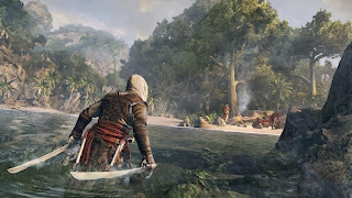 pc games assassin creed 4