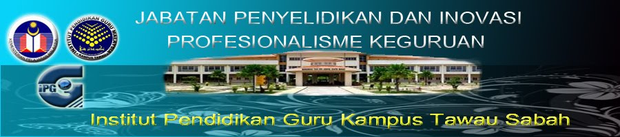 Penyelidikan dan Inovasi Profesionalisme Keguruan