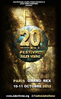 Festival Jules Verne : 20 ans et un concert évènement