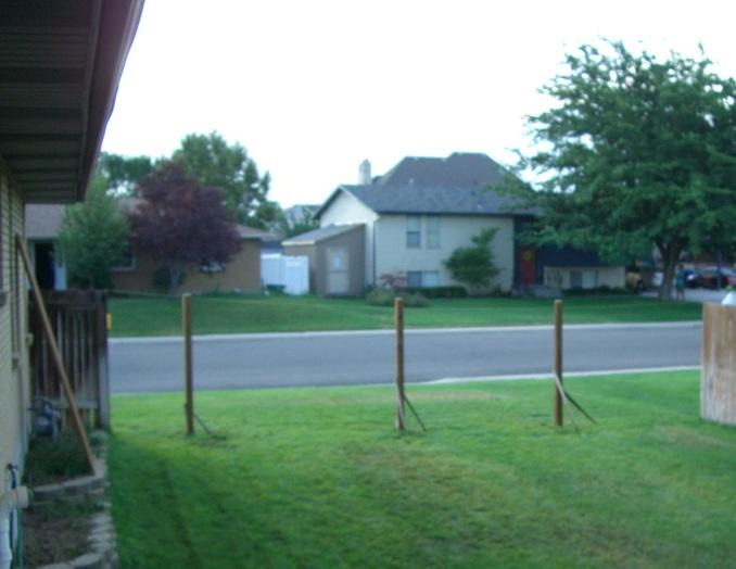 kay s random world building a fence