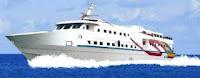 jadwal kapal cepat express bahari
