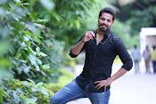 Hero Nandu latest stylish photos-thumbnail-13