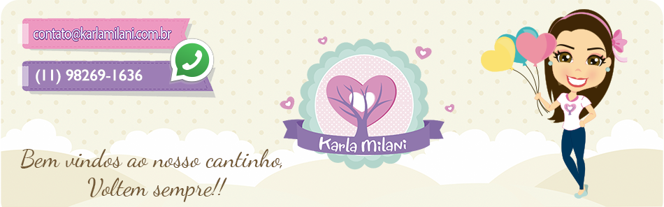 Karla Milani - Party Designer