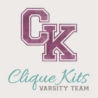 I design for Clique Kits