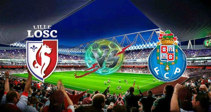 Prediksi Bola Lille vs Porto 21 Agustus 2014