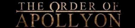 The Order of Apollyon_logo