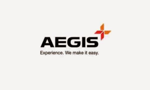 Aegis BPO company