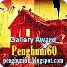 Award Dari Sobat Penghuni 60