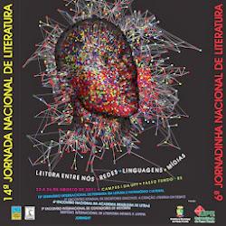 6ª Jornadinha Nacional de Literatura