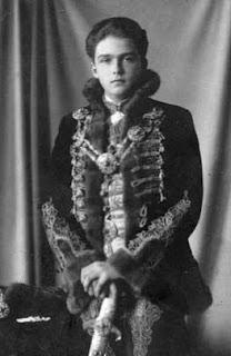 Archiduc Otto d'Autriche (1912-2011)