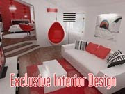 Exclusive Interior Design