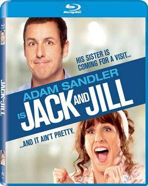 Jack y su Gemela 720p HD Español Latino Dual BRRip 2011