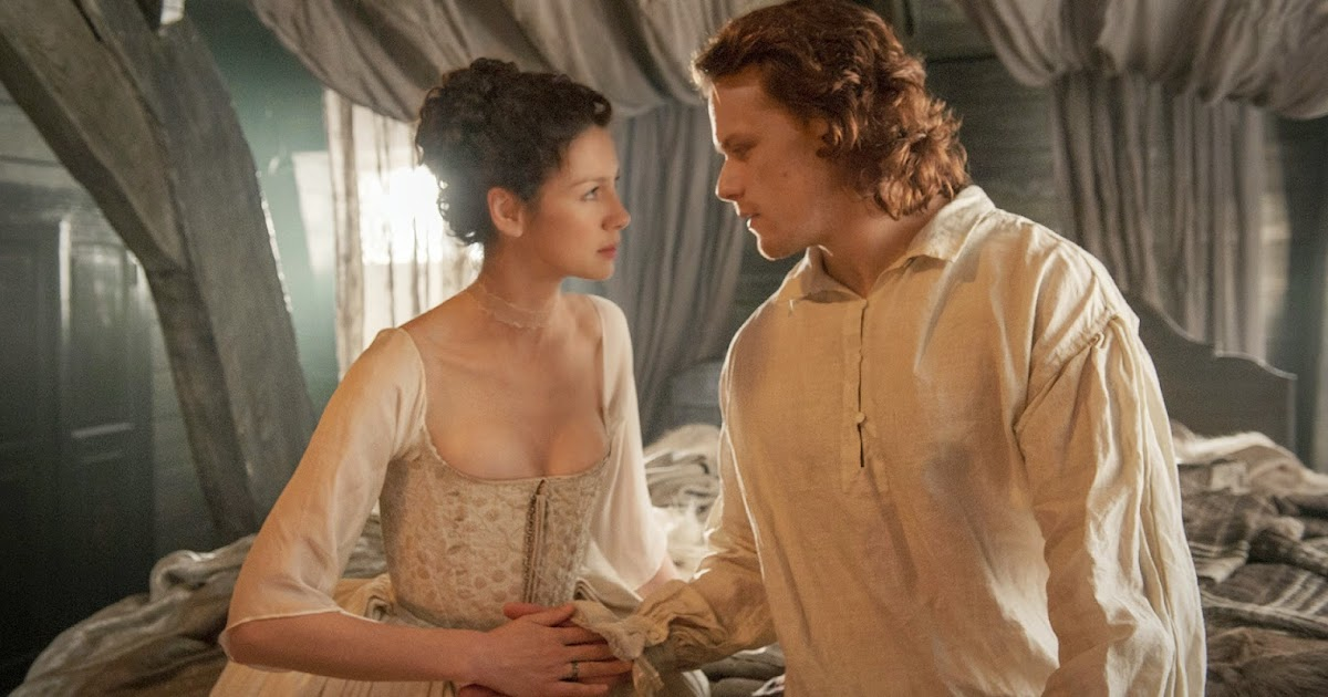 Fangs For The Fantasy The Feminism Of Outlander