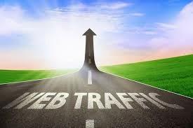 Cara Mendatangkan Ribuan Visitor Blog Dalam Hitungan Detik