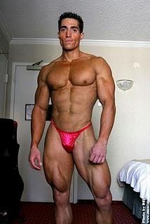 Liverpool bodybuilders