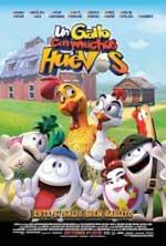 Un Gallo con Muchos Huevos (2015) DVDRip Latino