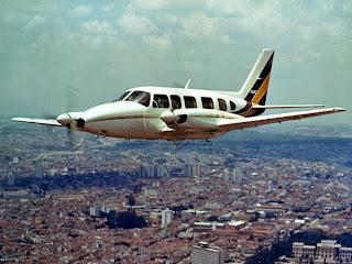 Luciano Huck e família sofrem acidente de avião
