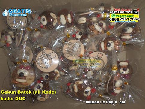 Gakun Batok (all Kode) jual