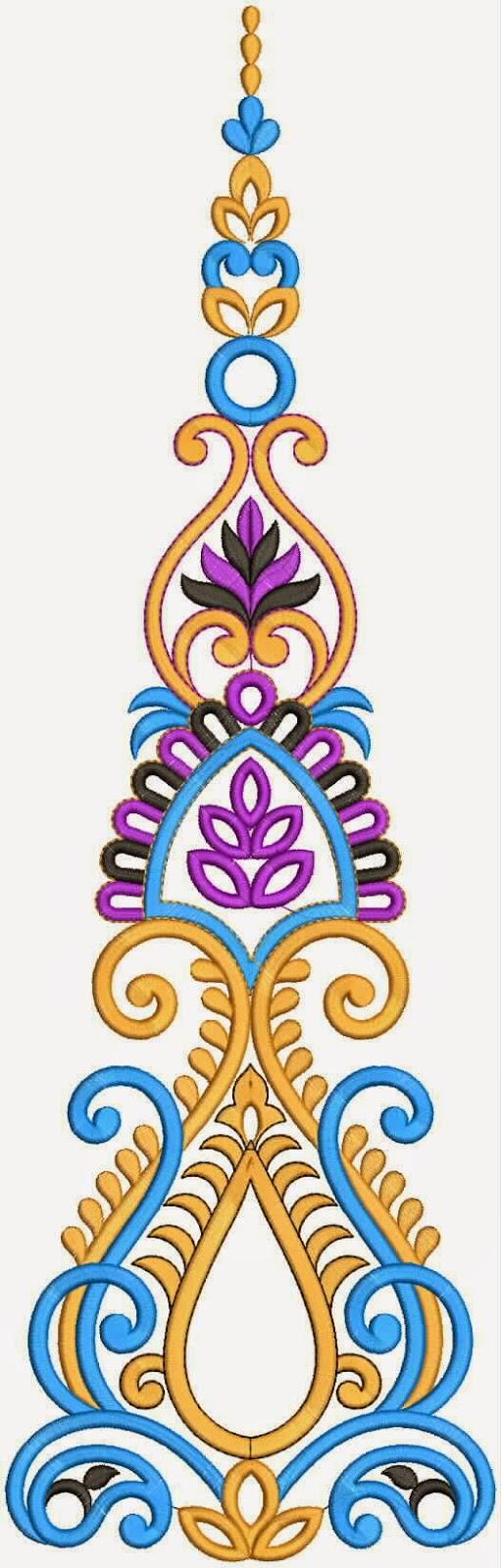 kulturele ontwerp quilt