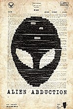 Alien Abduction (Alien Abduction, 2014)