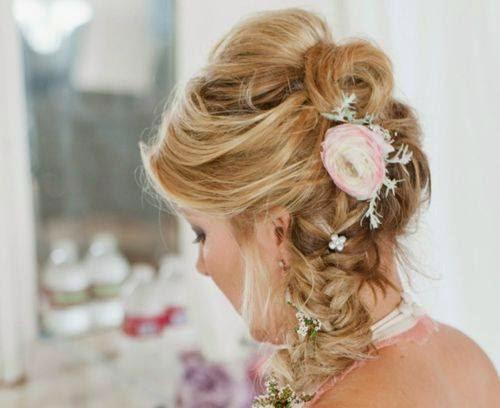 تسريحات شعر للعرايس اجمل تسريحات الشعر للعروس