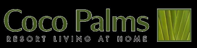 Coco Palms condo