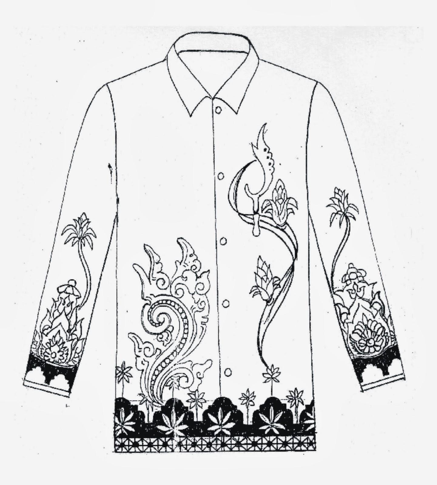 contoh kain motif kasumedangan
