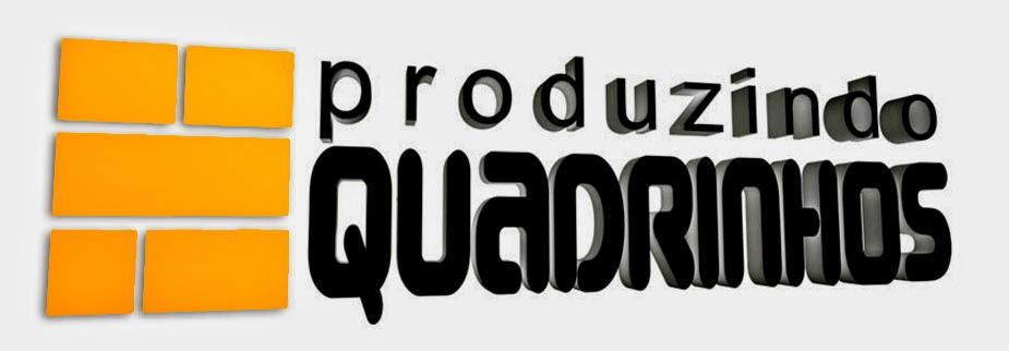 Produzindo Quadrinhos