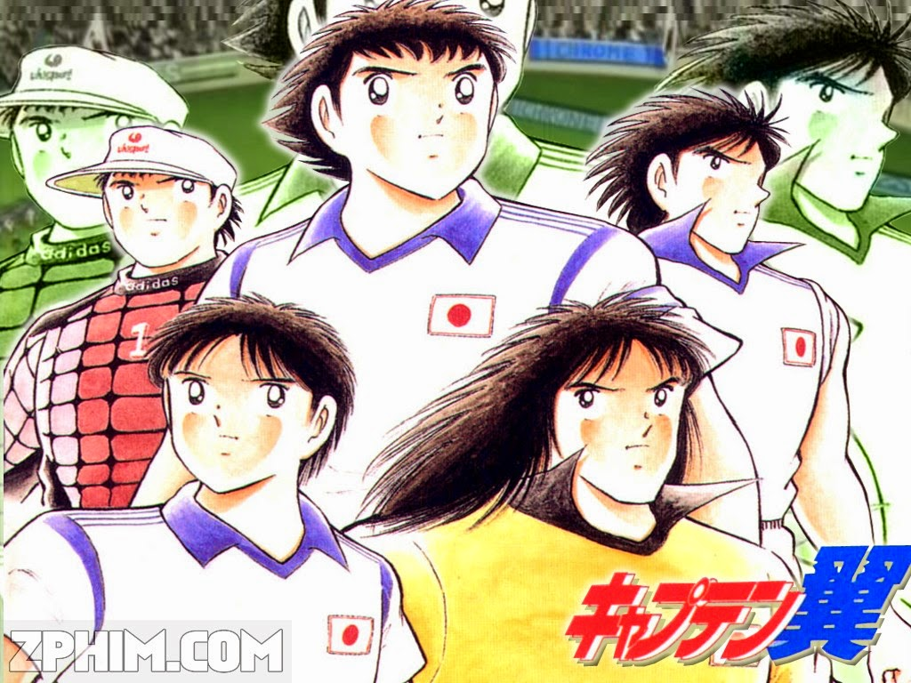 Ảnh trong phim Giấc Mơ Sân Cỏ - Captain Tsubasa 3