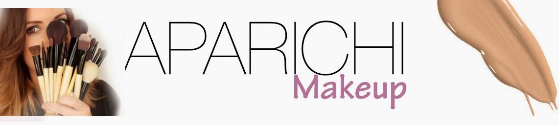 Aparichi Makeup Artist - Maquilladora Profesional: Blog de Maquillaje y Belleza