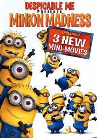 La locura de los Minions