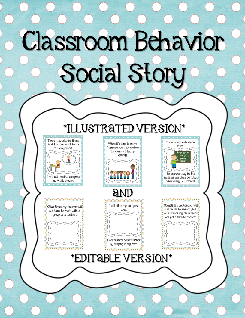 good classroom behavior essay Included: discipline essay content preview text: in a few years i will became a teacher in my own classroom as i sit here and try to figure out what will be an important topic for me to understand i think of classroom management or classroom behavior.