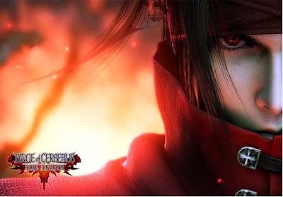 Download Final Fantasy: Dirge of Cerberus  [Movie]