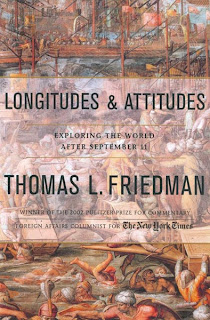 thomas friedman longitudes & attitudes
