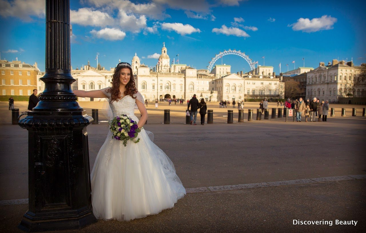 london bride horse guards parade