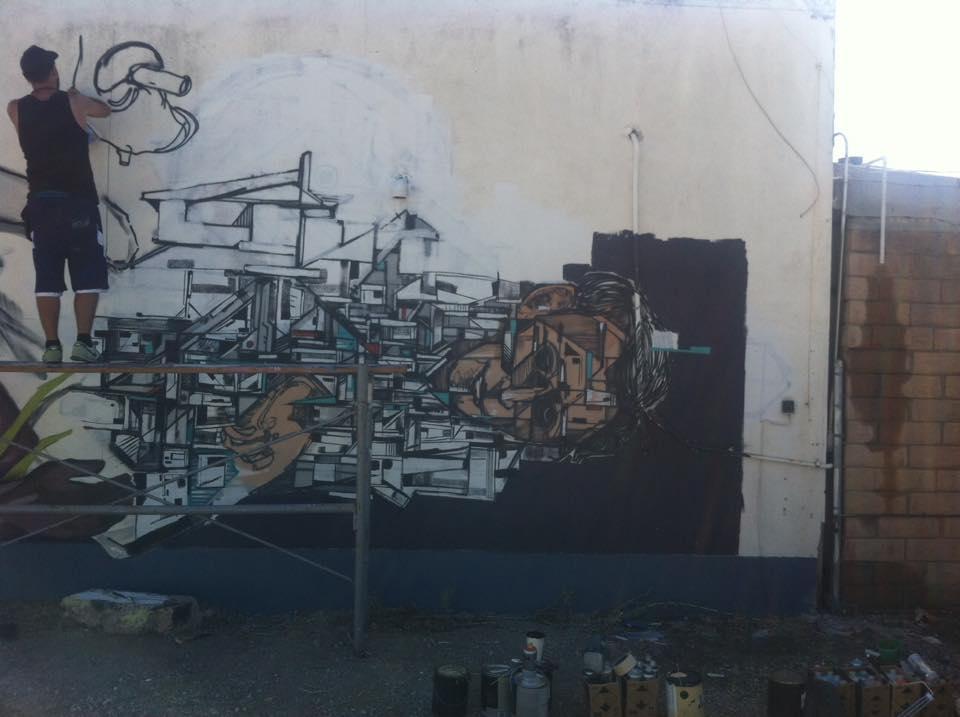 Pacoima Mural Tour