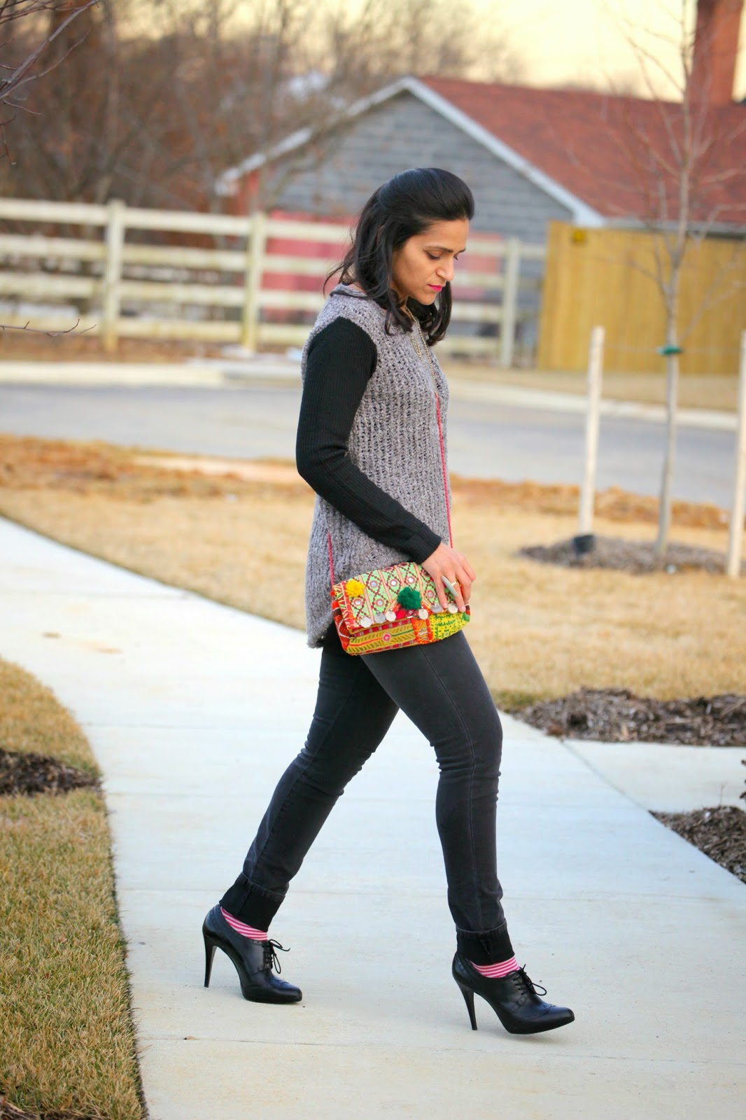 Sweater, Winter Looks, Layers, Coats, Tanvii.com