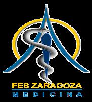 medicina fes zaragoza, logo medicina,FES Zaragoza
