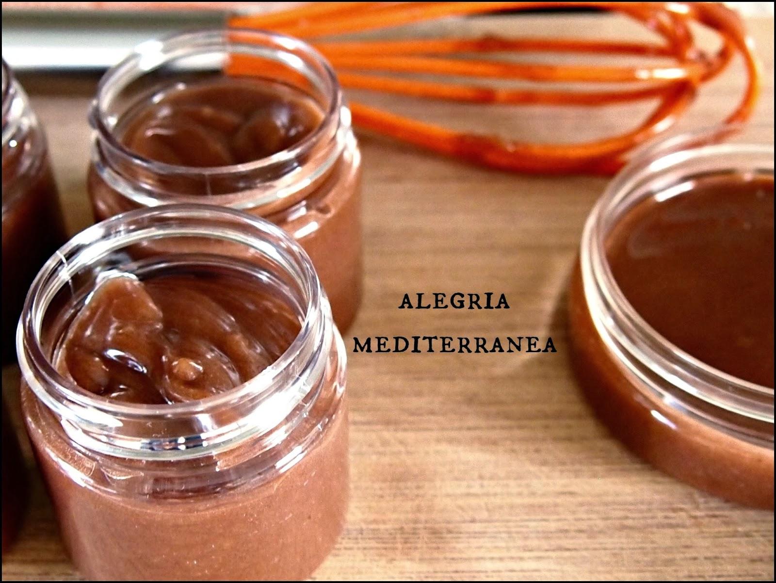 Alegria mediterranea desde mi cocina con amor una crema for Cocina con alegria