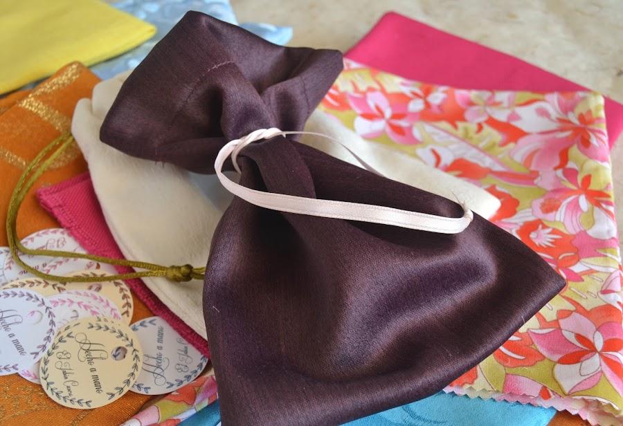 regalos bolsitas para jabones y balsamos el jabon casero