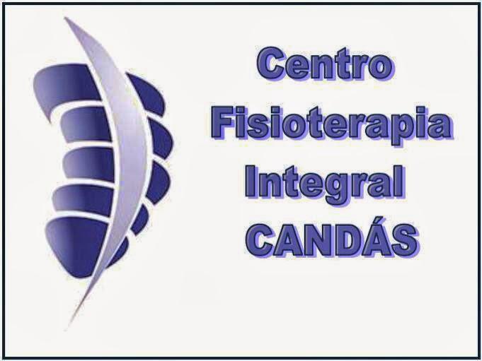 CENTRO FISIOTERAPIA INTEGRAL CANDAS