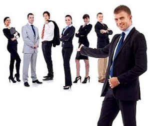 imagen correcta negocio multinivel