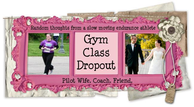 Gym Class Dropout