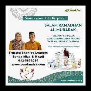 Salam Ramadan buat semua umat Islam