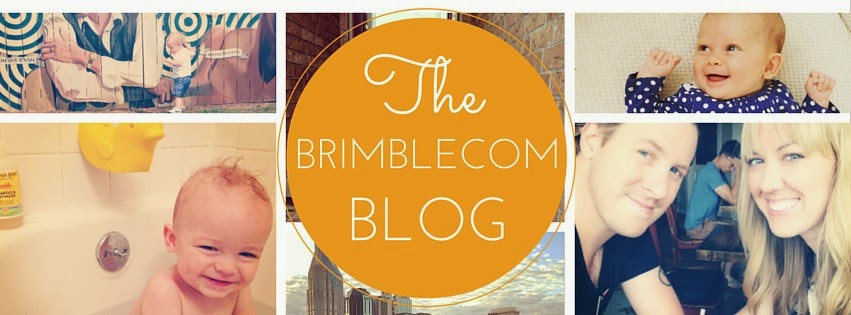 The Brimblecom Blog