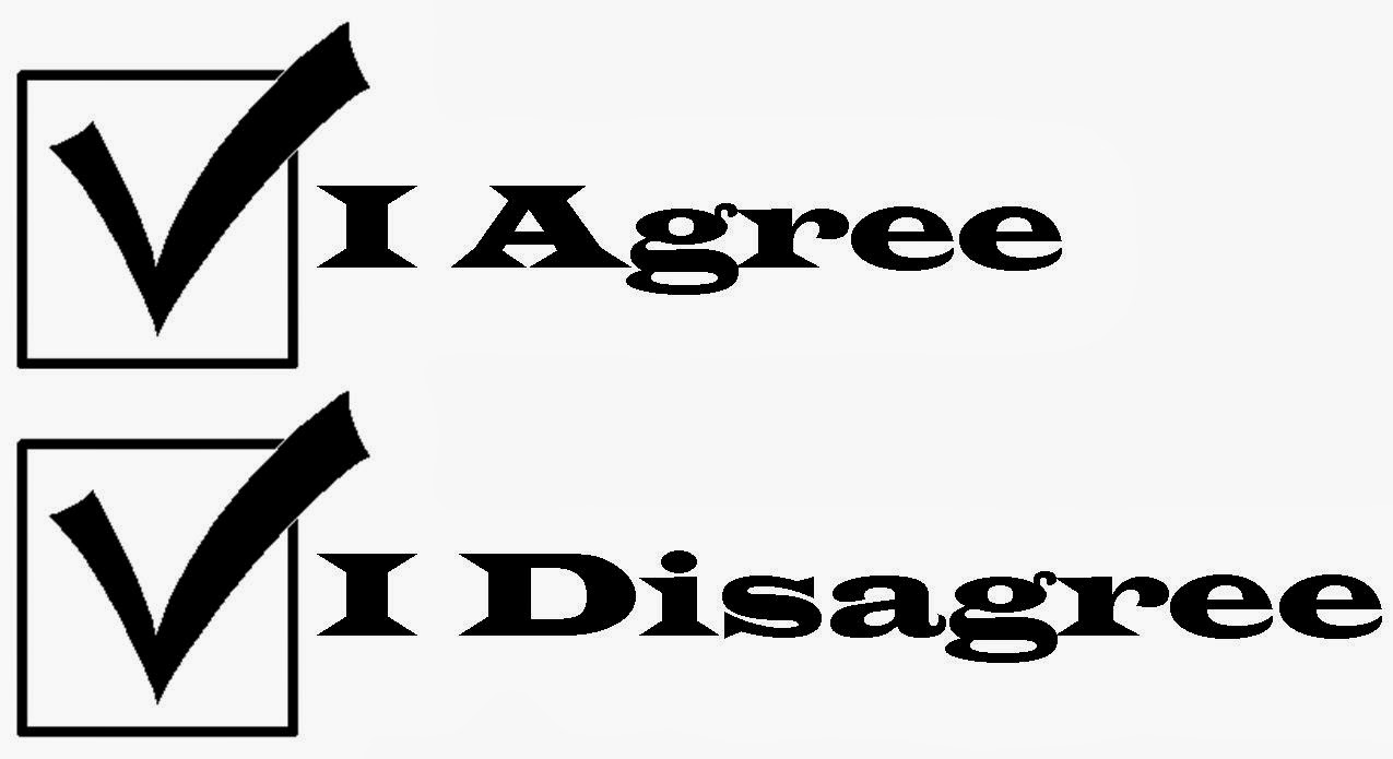 agree to disagree How to answer 'to what extent do you agree or disagree' questions take a minute to read today's blog here are some useful tips for you to tackle it.