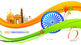 Independence Day Quotes by Great Hero's Of India